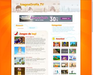 http://www.juegosgratis.tv/