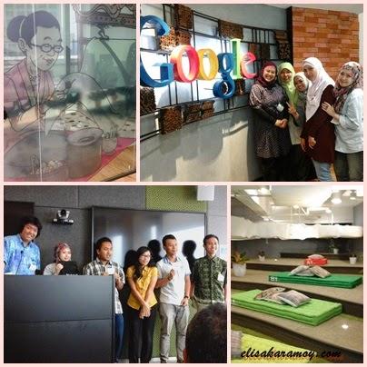Di Google Indonesia