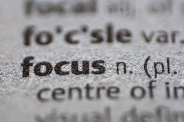 kata motivasi fokus
