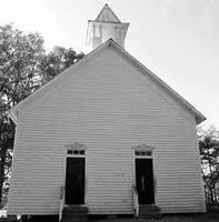 Historic Methodist Church