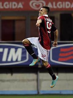 Prediksi Ac Milan vs Inter Milan 8 Oktober 2012
