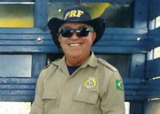 Perícia aponta que colete utilizado por PRF morto em serviço não foi transfixado