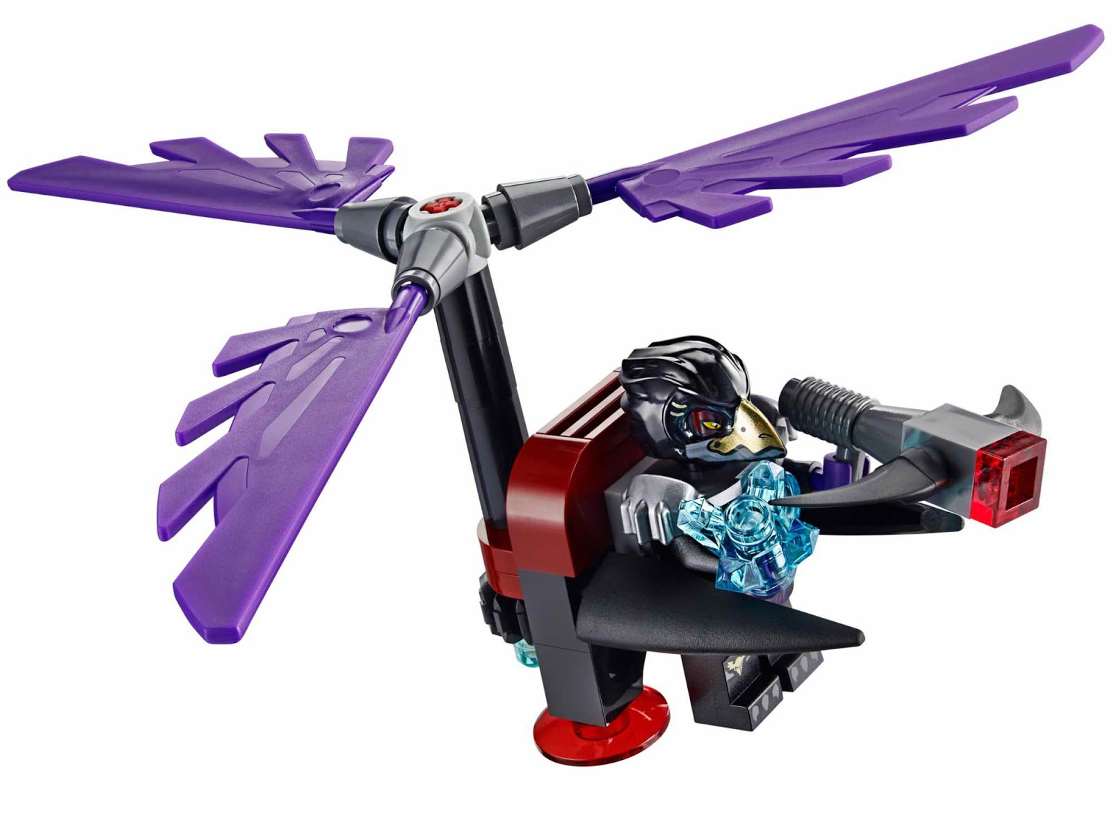 Unofficial blog about LEGO Legend of Chima: LEGO Chima