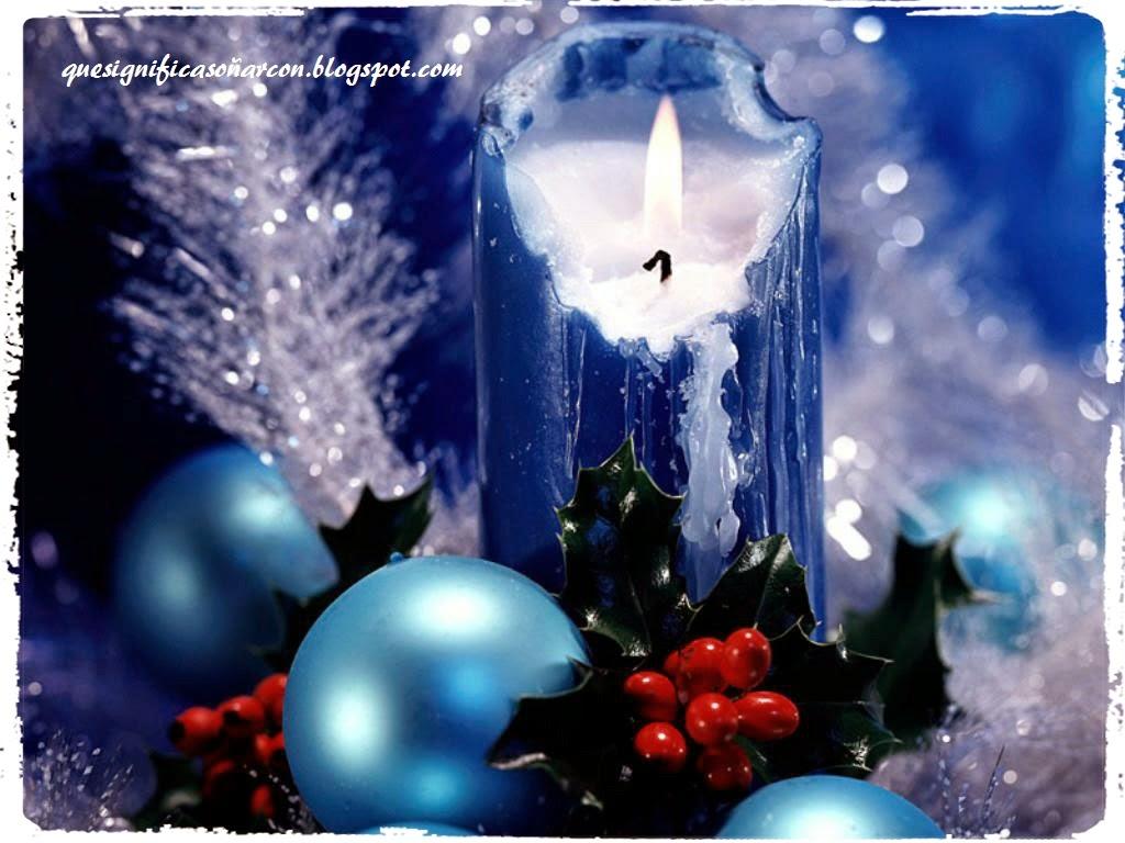 cual es el significado de soñar con la navidad
