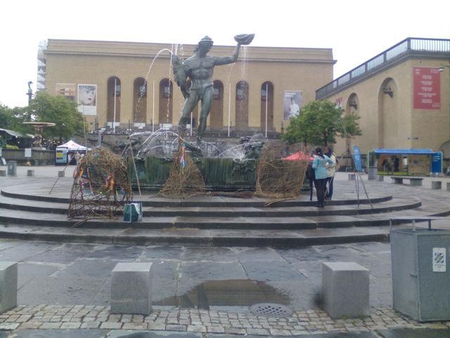 8ο Παγκόσμιο Συνέδριο Περιβαλλοντικής Εκπαίδευσης στο Γκέτεμποργκ