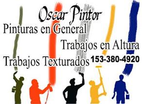 Oscar Pintor