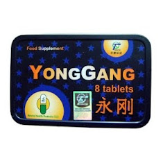 YongGang