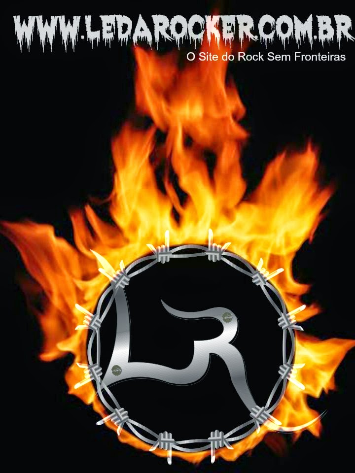 Leda Rocker - o site do rock sem fronteiras
