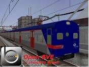 Projetos Open BVE