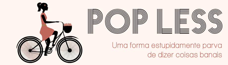 POP LESS