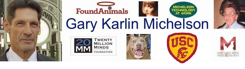 Dr. Gary Karlin Michelson, Found Animals Foundation, Forbes billionaire, 20 Million Minds, Alya