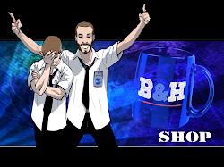 B&H Universe