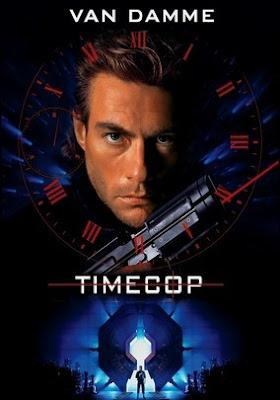 Timecop ตำรวจเหล็กล่าพลิกมิติ