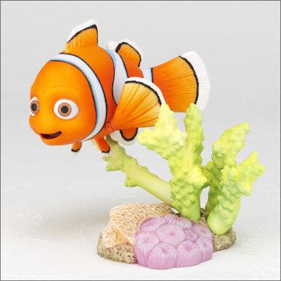 Pixar Figure Collection Nemo and Dory