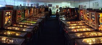 The Pinball Hall Of Fame - Las Vegas