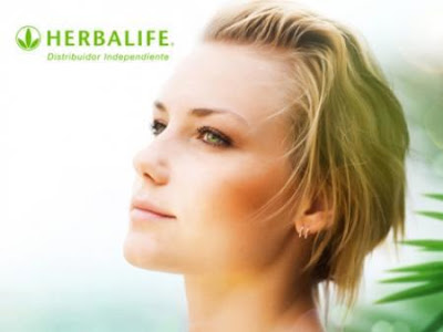 HERBALIFE. Asociado Independiente