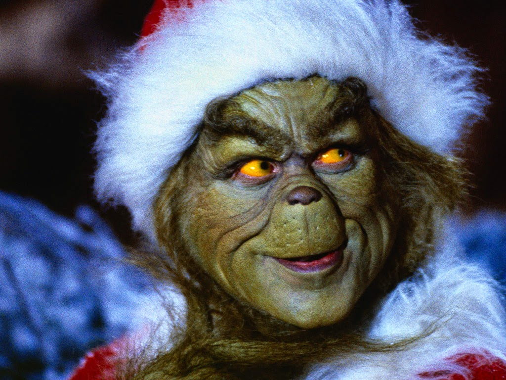 the grinch - photo #21