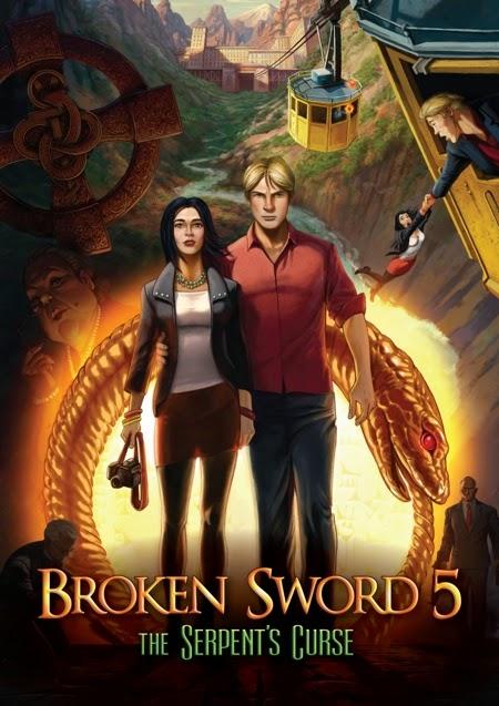Broken-Sword 5