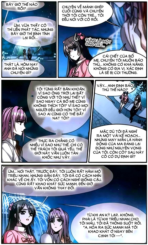 Huyết Tộc Cấm Vực – Chap 109