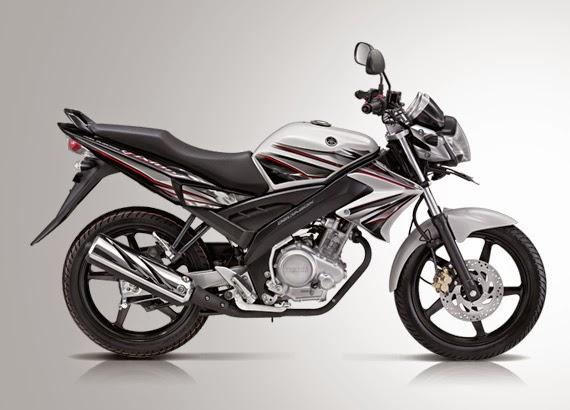 Harga Yamaha New Vixion Terbaru Bulan April 2015   Ayo Kita Bikin Rame