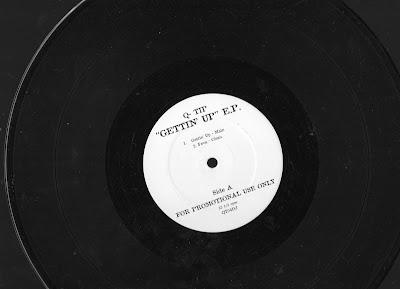 Q-Tip – Gettin' Up (VLS) (2008) (VBR V2)