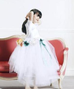 Die Mode bei Kindern 2013