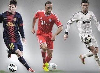 World Football UEFA 2013