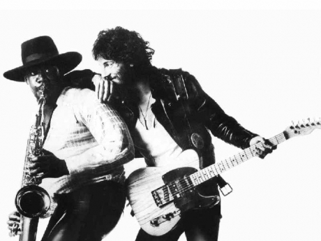 bruce springsteen clarence clemons. Clarence Clemons died.