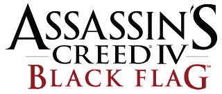 assassins creed iv black flag logo 2 Assassins Creed IV: Black Flag   2nd Logo, Press Release w/Game Details, and Preview Links