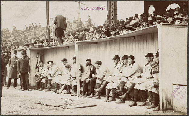 Chicago's Poor and Baseball at the Turn of the Century