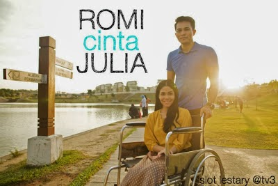 romi cinta julia episode 8