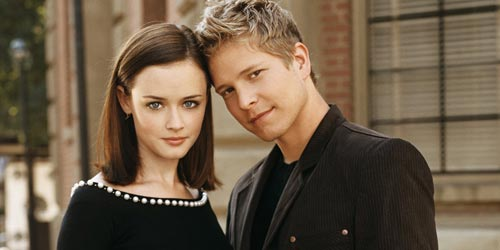 Gilmore Girls Matt Czuchry Returning