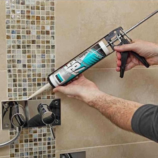 Nowoczesne łazienki Hydroizolacja łazienki Jak