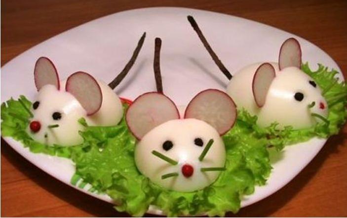 Revista padres los ni os que no quieren cocina divertida for Cocina creativa para ninos