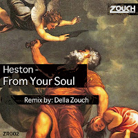 Heston From Your Soul Zouch Records