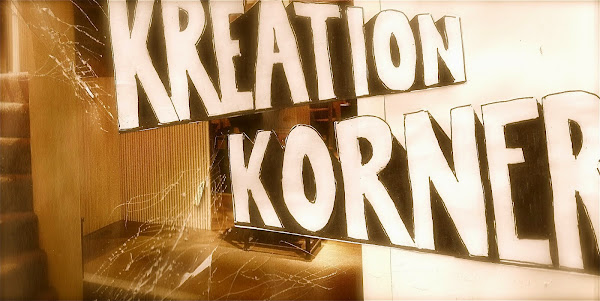 The Kreation Korner