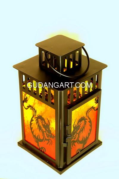 Lampion - Kerajinan Lampu Lampion - Lampu Hias Lampion