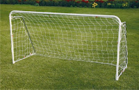 Soccer Goal Post Steel Classic
