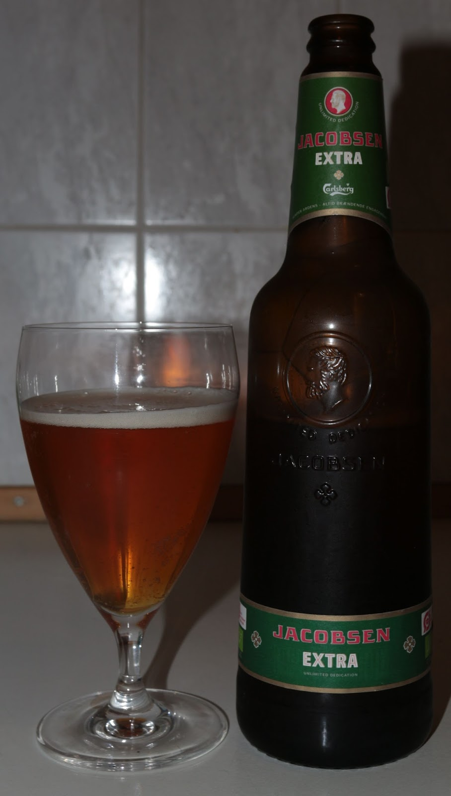 øl tilbud netto