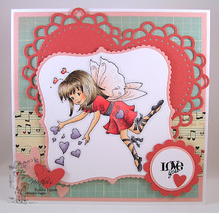 Spread Love Card Kit