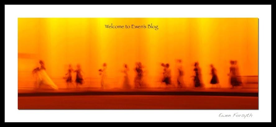 Ewens Blog