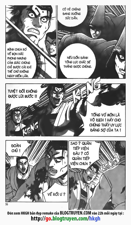 Hiệp Khách Giang Hồ chap 205 Trang 8 - Mangak.info