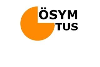 TUS Sınav giriş belgeleri yayınlandı