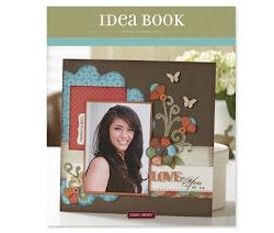 CTMH IDEA BOOK - 2012