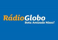 ouvir a Rádio Globo AM 1010,0 Fortaleza