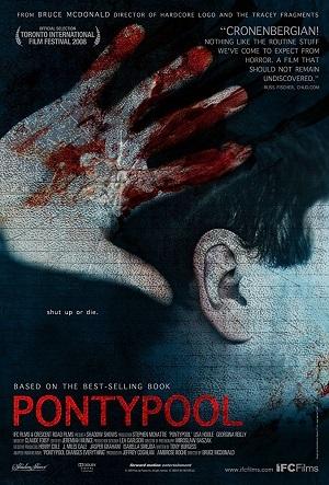 Pontypool - Shut up or Die Filmes Torrent Download completo