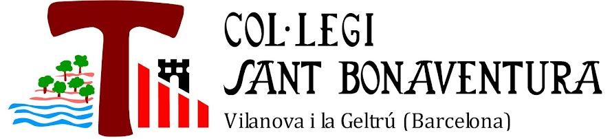 Menjador del Col·legi Sant Bonaventura