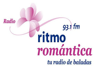 Radio Ritmo Romantica Online (Movil)