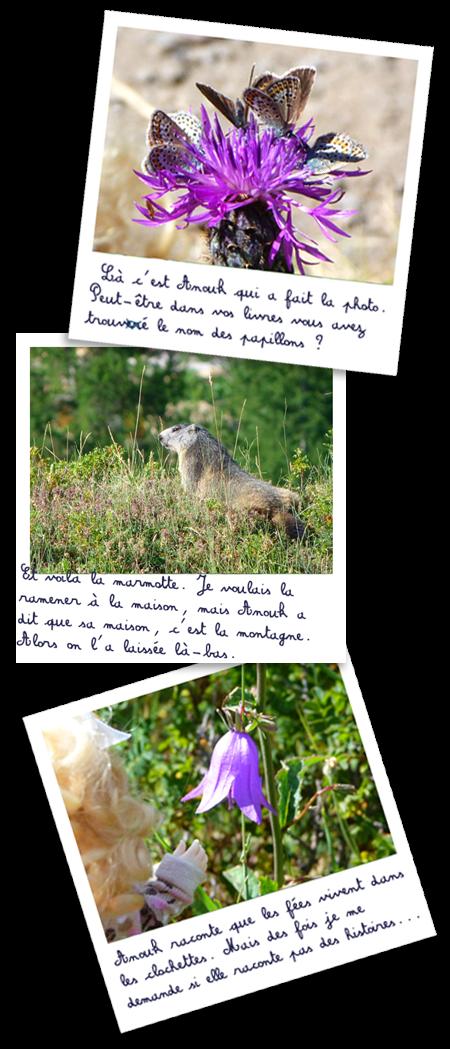 [PS épistolaire] Margotte à Lyam - 9 août 2014, p.4 Photos+3