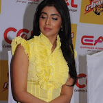 Shriya Saran New Images @ CCL Promotional Event